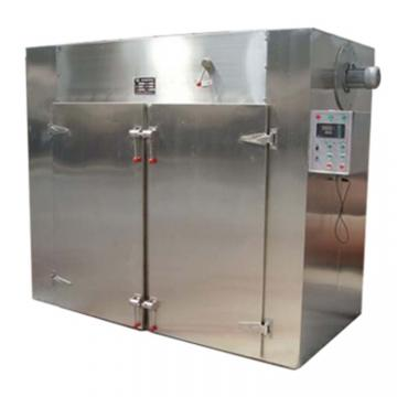Industrial Stainless Steel Hot Air Fish Food Dehydrator Machine