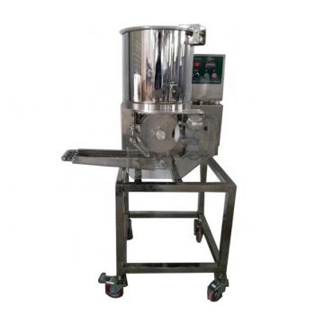 Commercial Industrial Hamburger Press Burger Patty Machine Maker