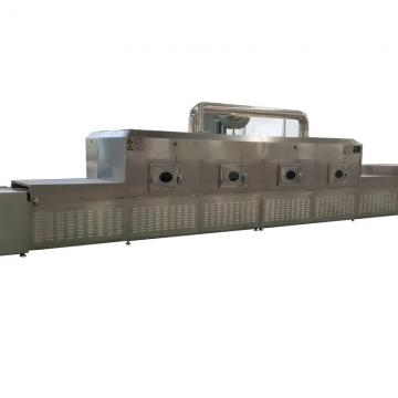 Multifunction Customized Microwave Vacuum Tray Oven Dryers for Agricultural Products