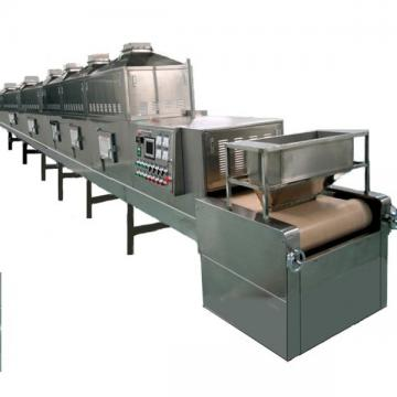 Microwave Vacuum Lab Equipment Drying Oven