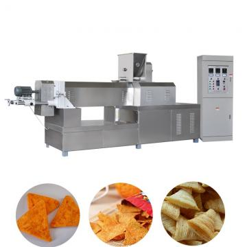 Dayi Wheat Flour Based Fried Corn Chips Making Machine