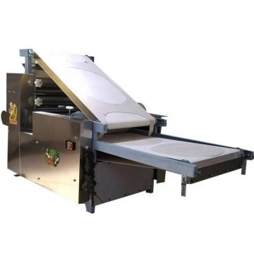Bakery Machine/ Commercial Automatic Uncooked Chapathi Making Machine