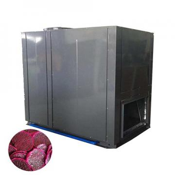 Large Industrial Continuous Microwave Fruit Vegetable Dehydrator