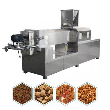 2019 Hot Selling 250kg/H Pet Cat Dog Food Making Machine