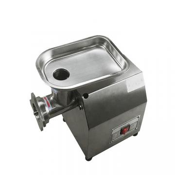 Stainless Steel Electric Indian Commercial Best Meat Grinder