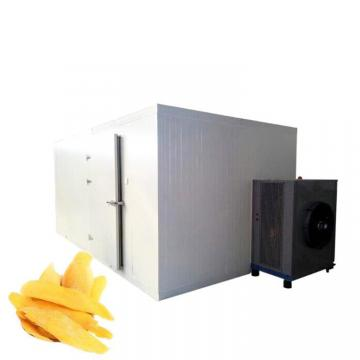Wl Industrial Food Dehydrator Vegetable and Fruit Drying Machine