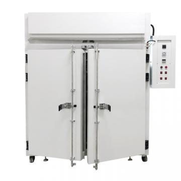 Biobase China 90L Digital Industrial Hot Air Vacuum Drying Oven