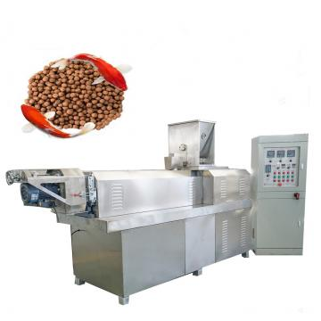 Animal Pet Dog Cat Food Making Fish Feed Mill Machine for Sale