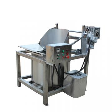 French Fries Packaging Box Machine