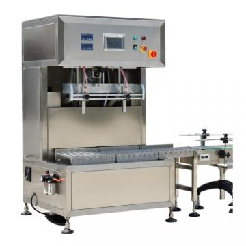 Antibacterial Hand Sanitizer Gel Pump Spray Dispenser Filling Machine