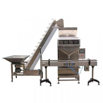 Factory Direct Automatic Nuts Weighing Filling Packing Machine From Marchi