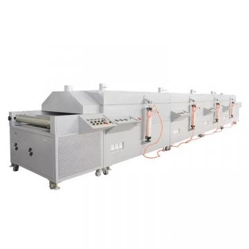 Automatic Drying Hot Air Force Circulation Infrared Furnace