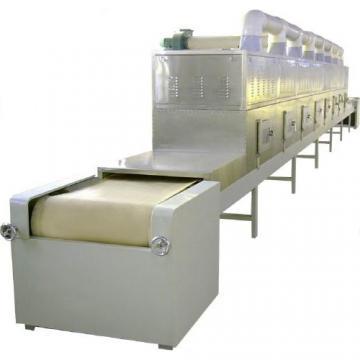 Waste Heat Continuous Belt Sludge Dryer