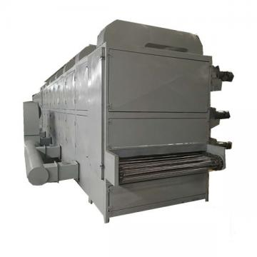 Belt Type Sawdust Briquette/Tapioca Chips Continuous Dryer