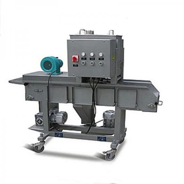 Hamburg Making Patty Machine/ Chicken Meat Pie Forming Machine