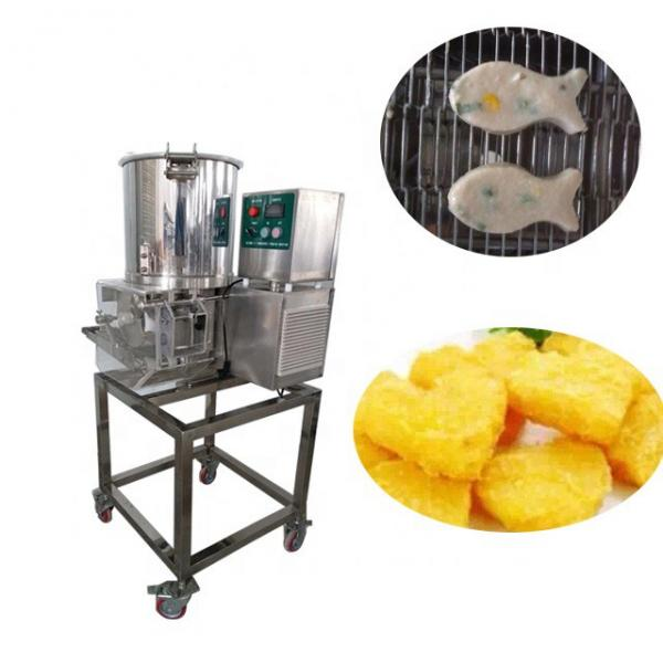 Commercial Hamburger Beef Burger Patty Maker Machine for Sale
