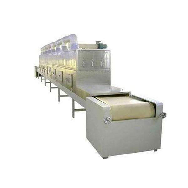 Industrial Baking Machine 3-Deck 9-Tray Commercial Oven with Ce