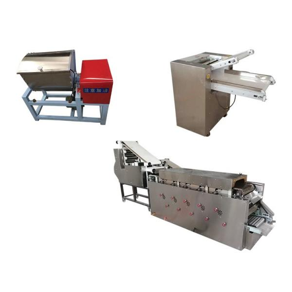 Automatic Doritos Chips Making Machine