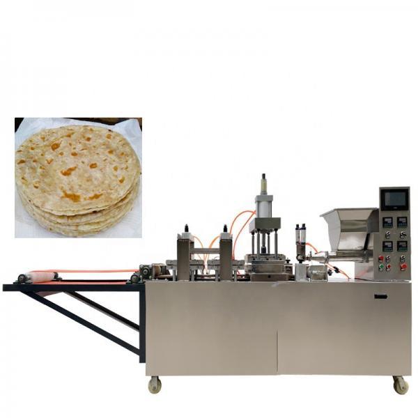 China Supplier Tortilla Rolls Making Machine
