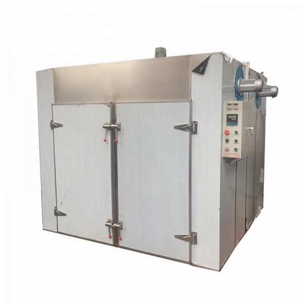 Large Capacity Electric Steam Power Food Dehydrator