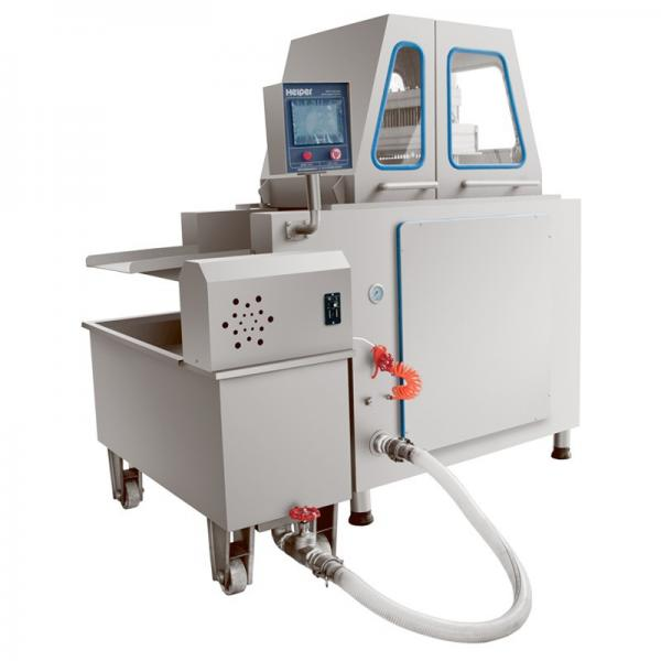 Techase: The Best Multi-Plate Screw Press Wastewater Dewatering Press