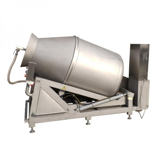 Automatic Stainless Steel Fried Pellet Press Machine Food Processing Industries for Sale