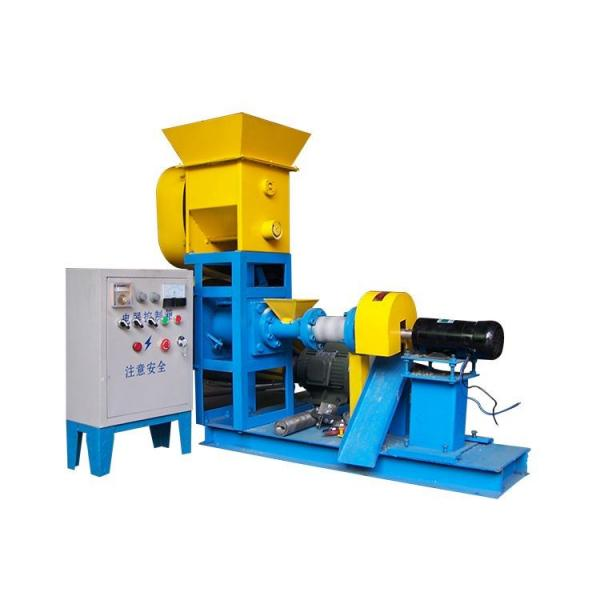 Hot Selling Dry Dog Food Pellet Making Machine