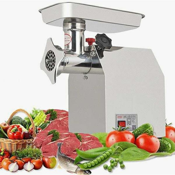 New Good Quality Commercial Electric Low Price Chicken Meat Grinder