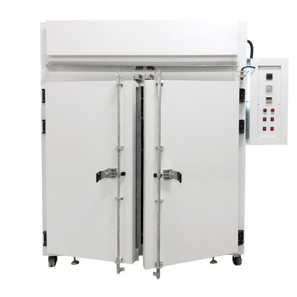 Biobase China 90L Digital Industrial Hot Air Vacuum Drying Oven