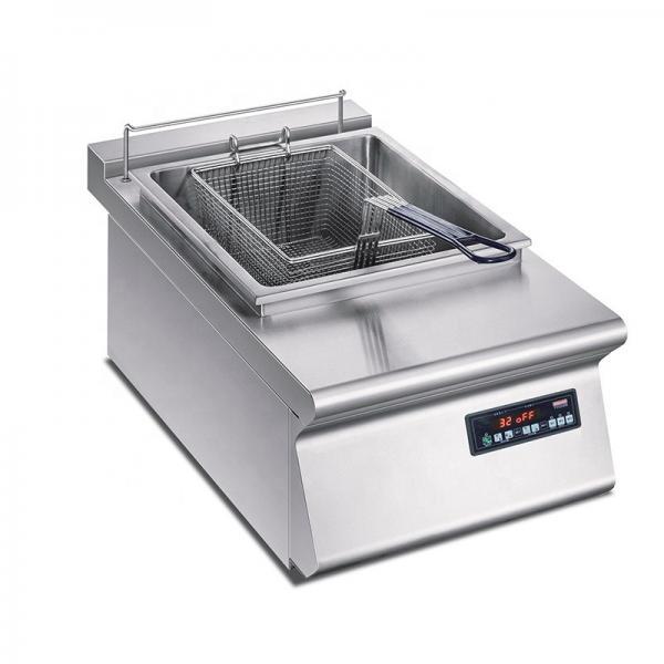 Dayi Automatic Multi-Shape Frying Snack Chips Food Making Machine