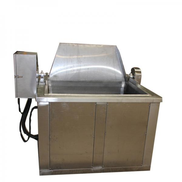Electric Cabbage Washer Vegetable Washing Machine Industrial Potato Chips Washer French Fries Washing Vegetable Machine (TS-X200)