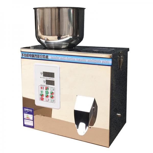 Brand New Automatic Weigh-Fill Auger Filler